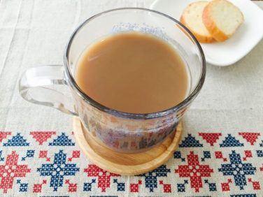 ノンカフェイン玄米コーヒーのアレンジ術【代用コーヒーのレシピ】