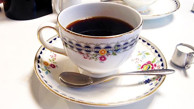 ワンモア_コーヒー