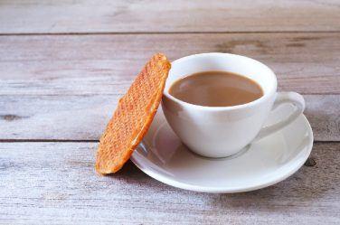 オランダのコーヒー文化と特徴