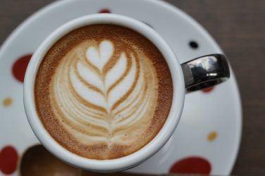 カフェラテはどんな時におすすめ?