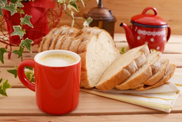 朝 朝食代わり