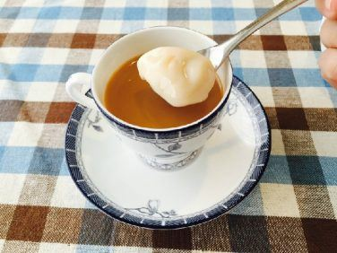 カルーアミルクプリンコーヒーの作り方【フレーバーコーヒーのレシピ】