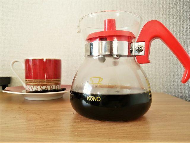 マサイAA コーヒー