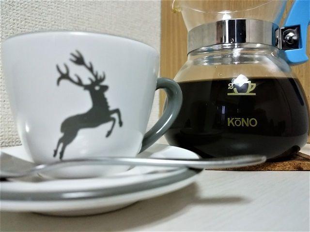 サンアグスティン コーヒー