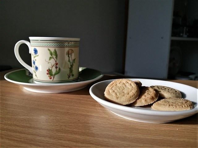 ペラルタ農園 クッキー