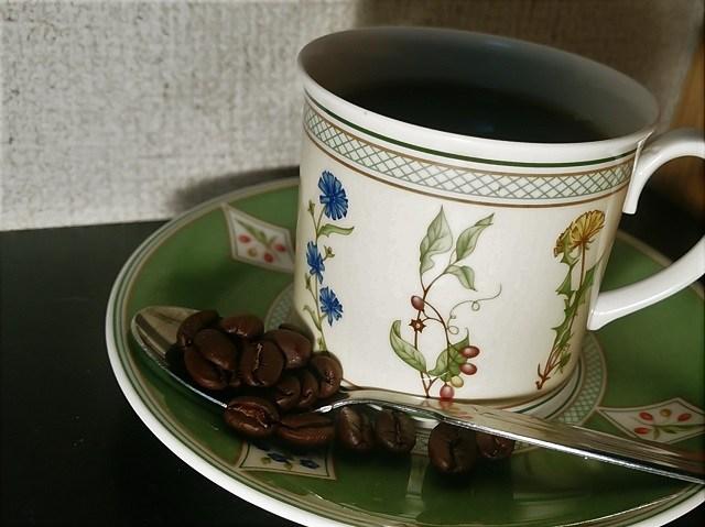 ペラルタ農園 コーヒー②