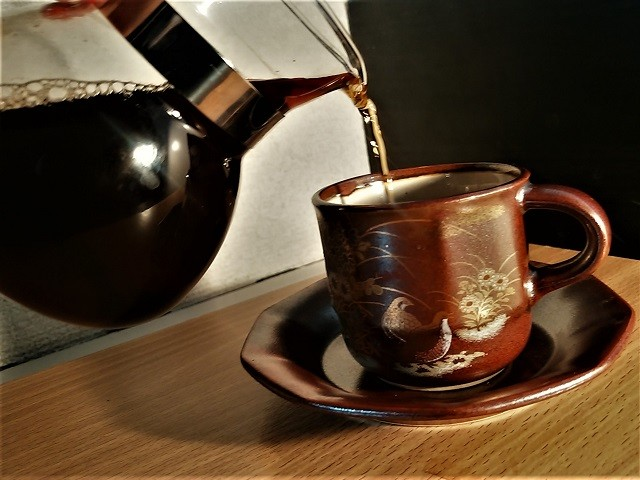 こうみ コーヒー