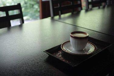 ぼうず'n coffee