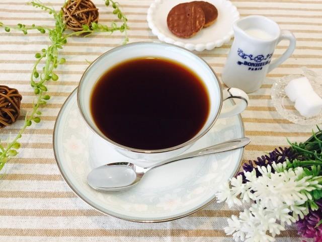 カフェインレスルイボスコーヒーの作り方【デカフェのレシピ】