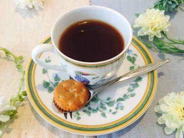 カフェインレス練乳コーヒーの作り方【デカフェのレシピ】