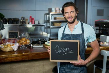 カフェを開くにはvol.13~効果的に宣伝する方法とは?~