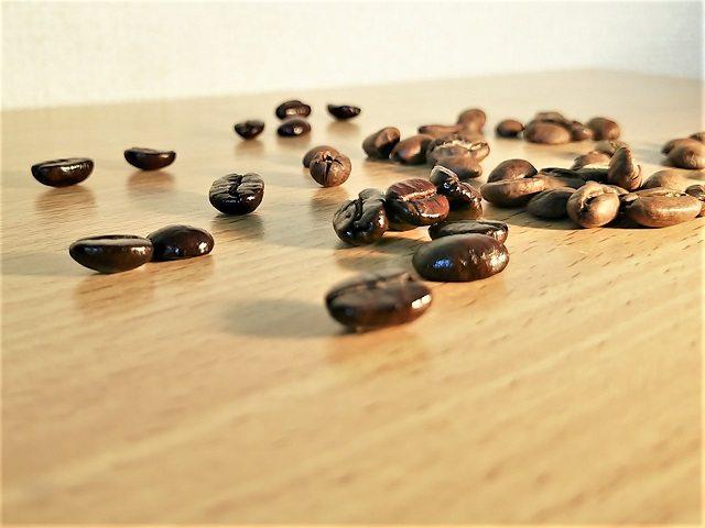 美味しいコーヒー豆の保存方法