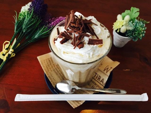 ドイツ式アイスコーヒーの作り方【世界の不思議なコーヒーレシピ】