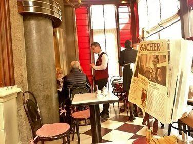 ウィーンのおすすめカフェ&メニュー