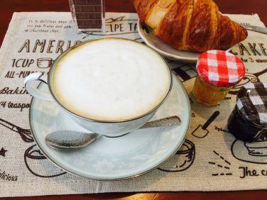 カプチーノの飲み方【世界のコーヒー:イタリア】
