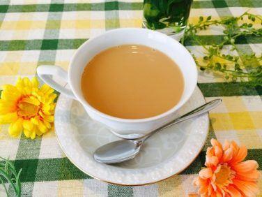 カフェインレスミントコーヒーの作り方【デカフェのレシピ】