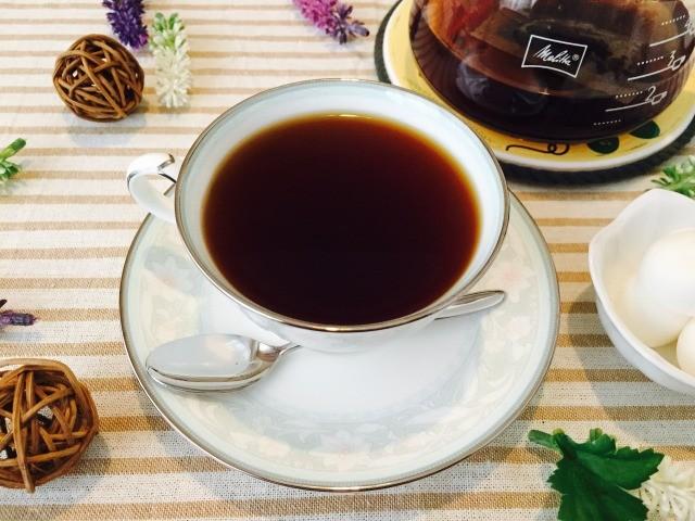 カフェインレス玄米コーヒーの作り方【デカフェのレシピ】