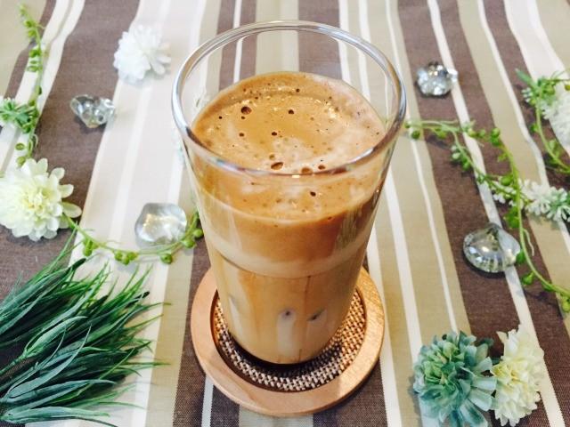 フラッペコーヒーの作り方【世界の不思議なコーヒーレシピ】