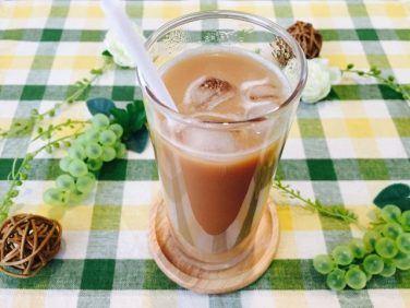 鴛鴦茶(えんおうちゃ)の作り方【世界の不思議なコーヒーレシピ】