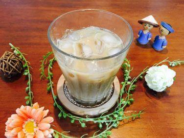 アイスミルクコーヒーの作り方【世界の不思議なコーヒーのレシピ】