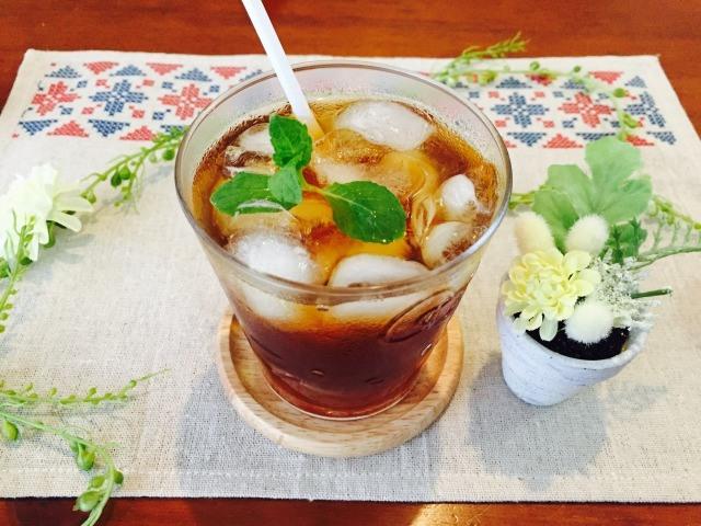 カフェインレス生姜コーヒーの作り方【デカフェのレシピ】