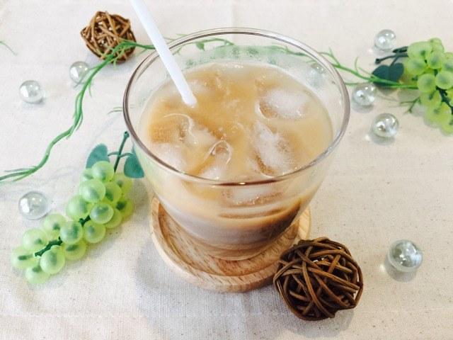 カフェインレス麦茶コーヒーの作り方【デカフェのレシピ】