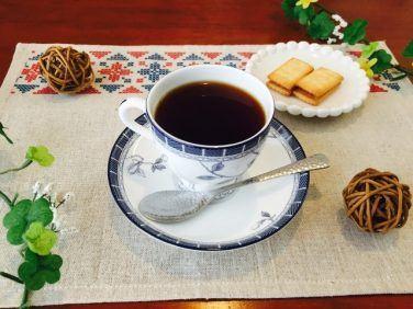 カフェインレス黒豆コーヒーの作り方【デカフェのレシピ】