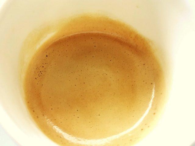 カプセルコーヒー Cosi エスプレッソ