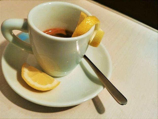 カプセルコーヒー Cosi ロマーノ