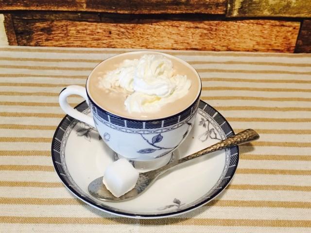 飲み方 世界のコーヒー