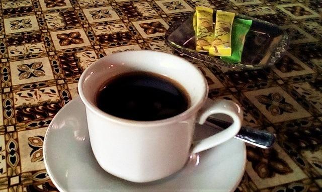 インドネシアのおもしろいコーヒー事情