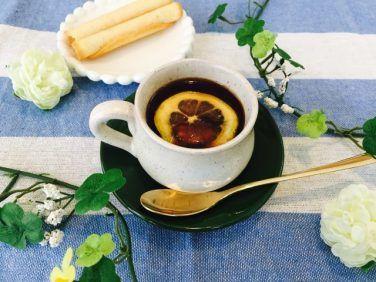 エスプレッソ・ロマーノの作り方【世界の不思議なコーヒーレシピ】