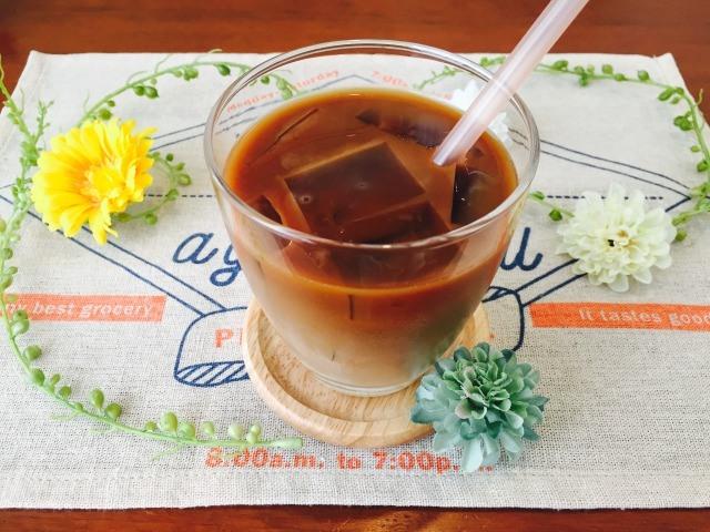 カフェインレスどくだみコーヒーの作り方【デカフェのレシピ】