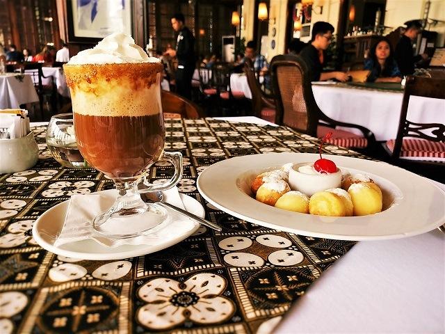 カフェ Batavia コーヒー