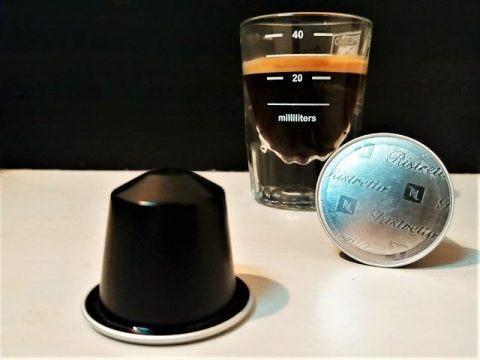 カプセルコーヒー リストレット タイトル 480x360