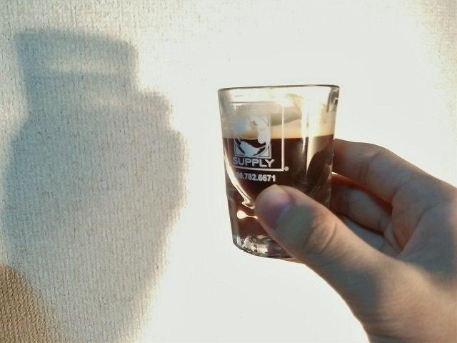 カプセルコーヒー Capriccio コーヒー