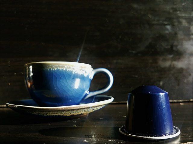 カプセルコーヒー Kazzar コーヒー