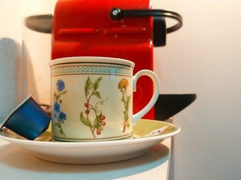 カプセルコーヒー Vivalto Decaffe タイトル 480x359