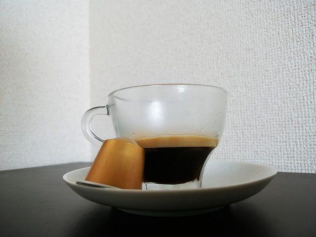 カプセルコーヒー Volluto コーヒー