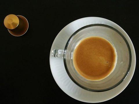 カプセルコーヒー Volluto タイトル 480x360