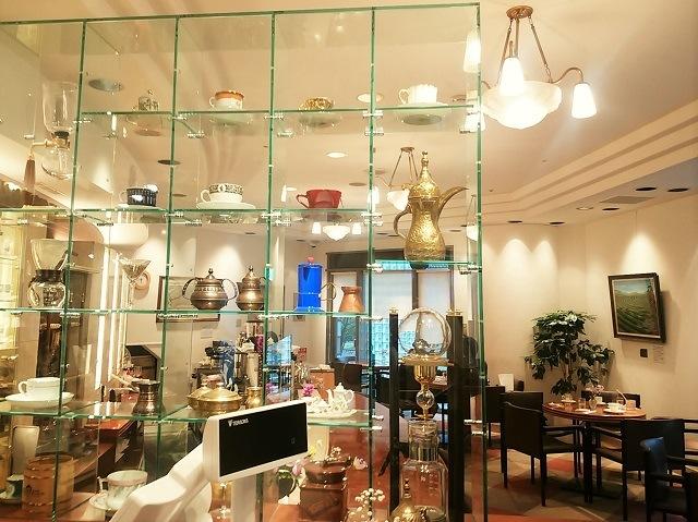 UCCコーヒー博物館 023