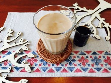 カフェエキストラクトの飲み方【世界のコーヒー:フランス】