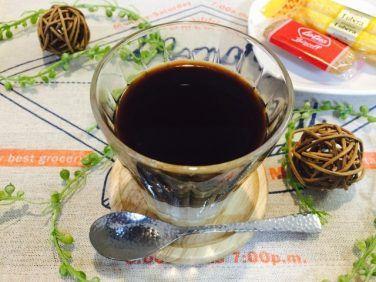 カフェ・ボンボンの作り方【世界の不思議なコーヒーレシピ】