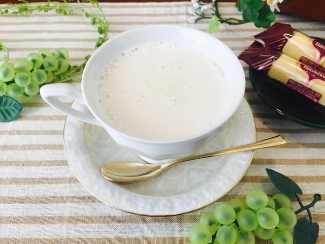 カフェ・ラグリマの作り方【世界の不思議なコーヒーレシピ】