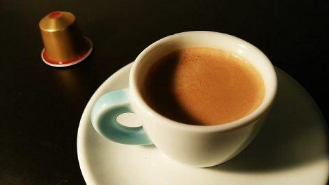 カプセルコーヒー volluto decaffe タイトル 480x270
