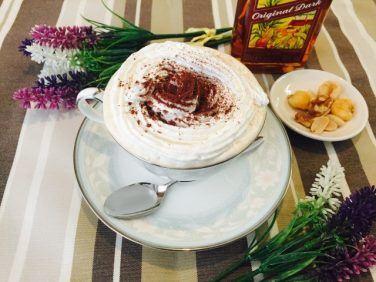 カフェファリザールの作り方【世界の不思議なコーヒーレシピ】