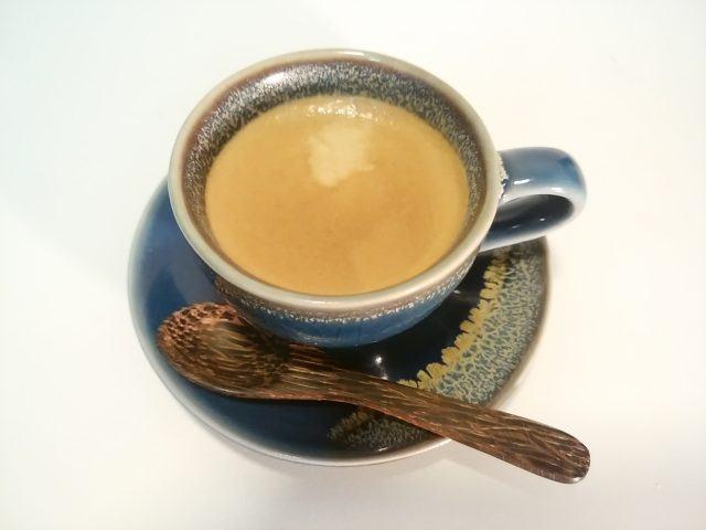 カプセルコーヒー インドリヤ ①