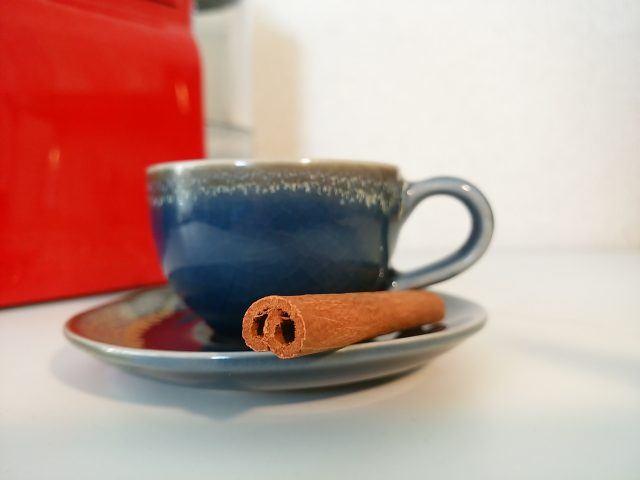 カプセルコーヒー インドリヤ ②