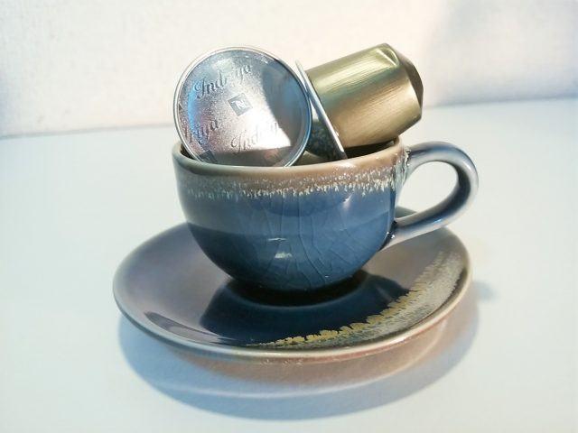 カプセルコーヒー インドリヤ ③