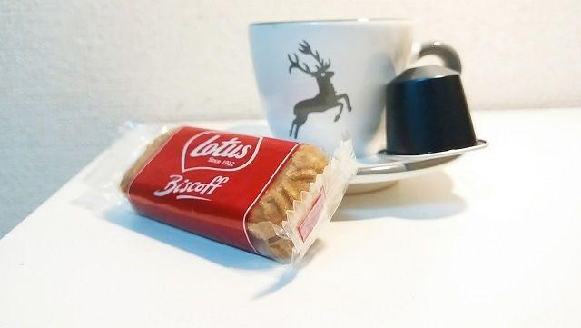 カプセルコーヒー ダルカン ②
